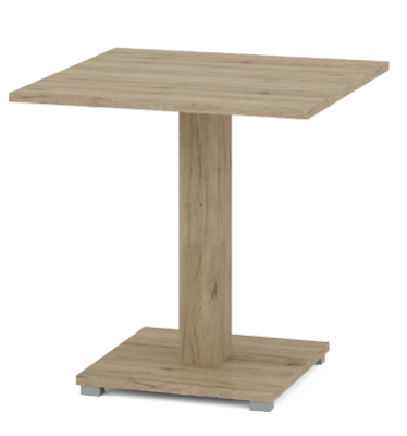 Stolik kwadratowy II